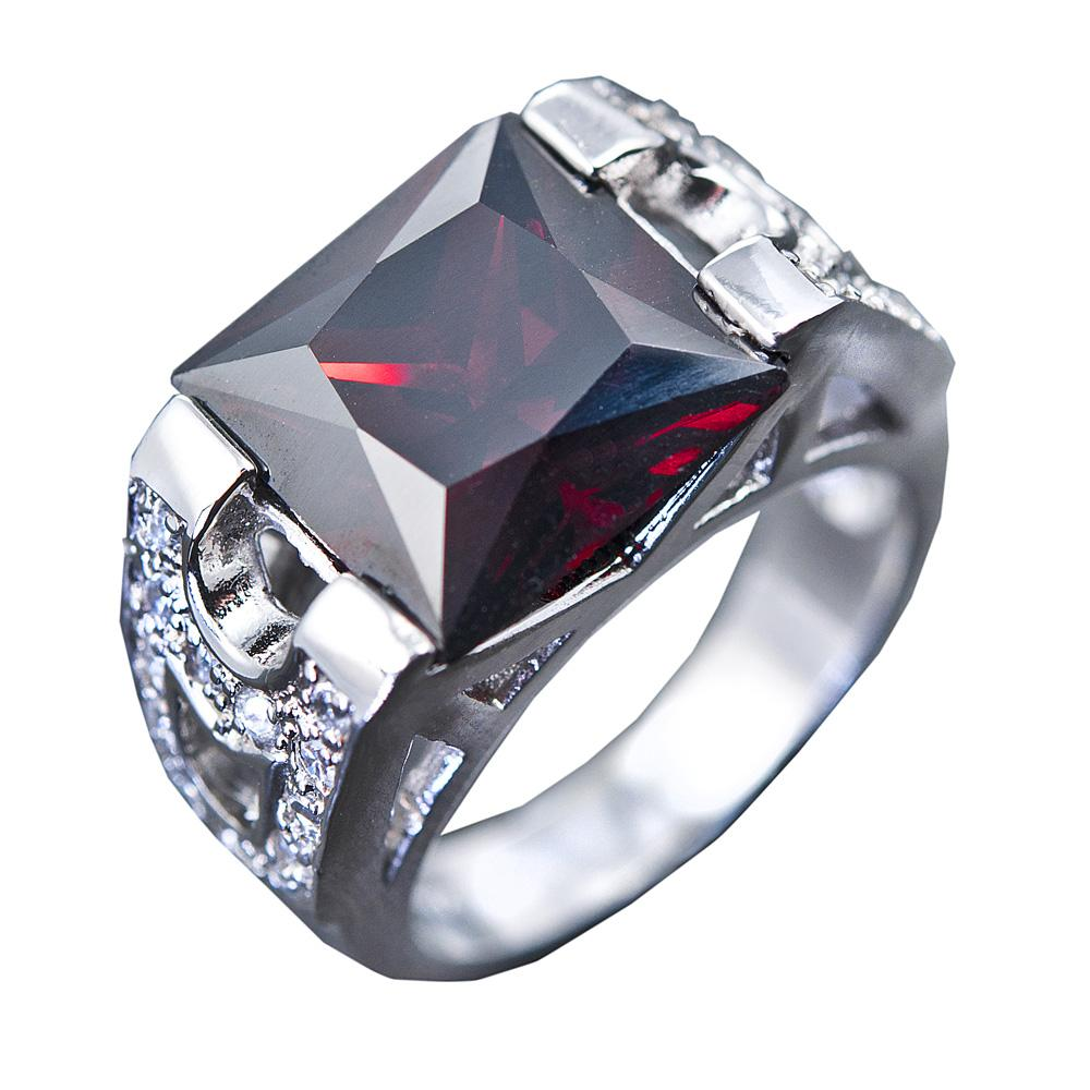 Canyon Men's Ring