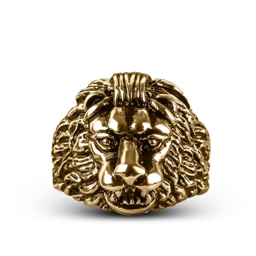 King of the Beasts Ring
