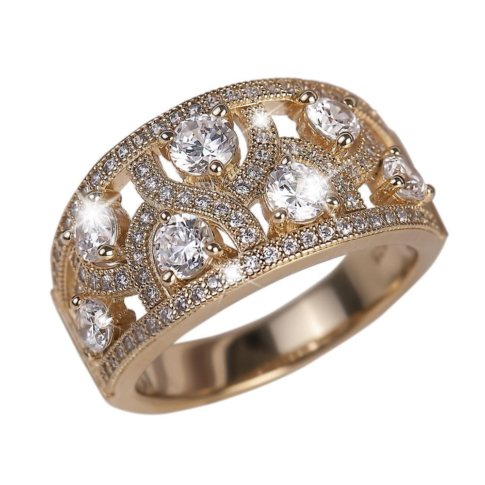Fountain Ring