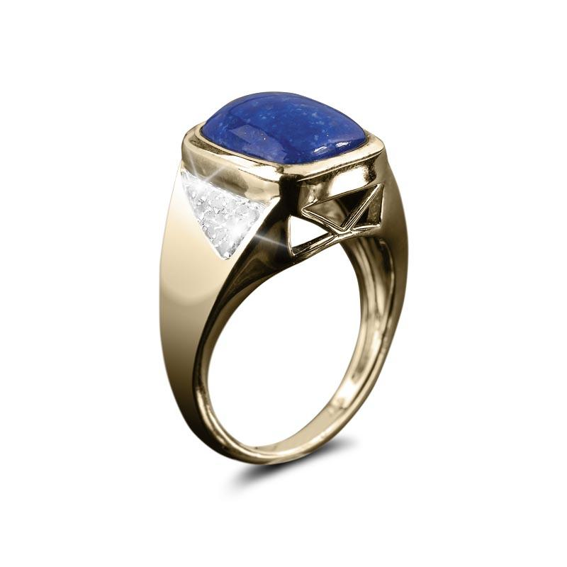 Laguna Men's Ring