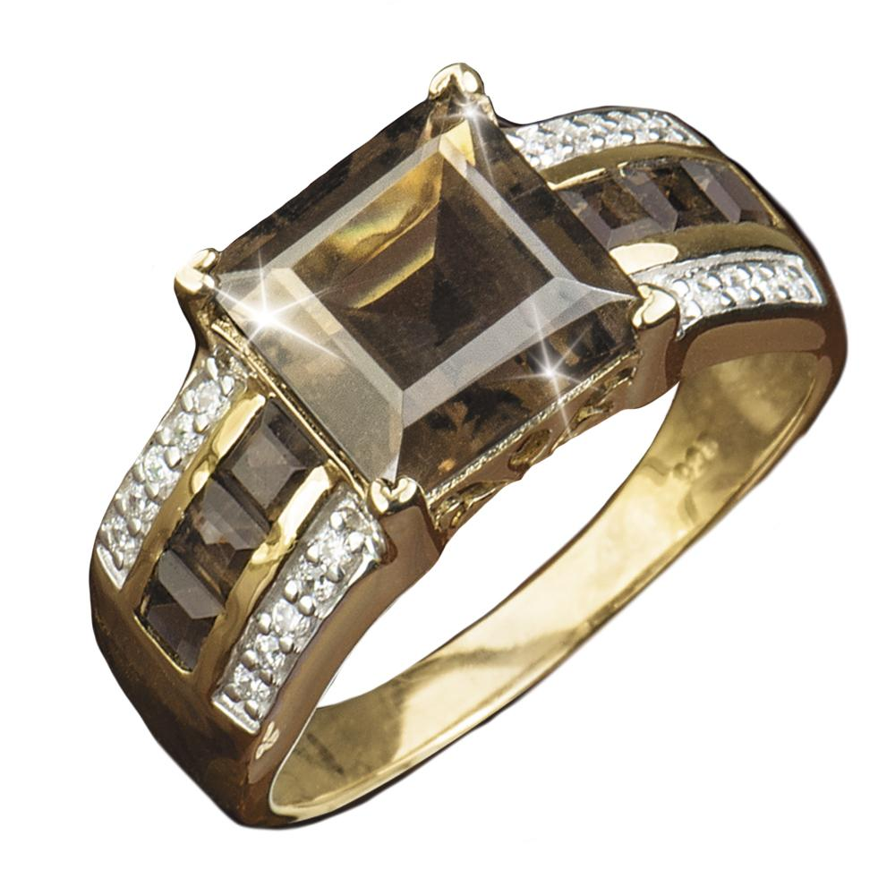 Bourbon Men's Ring
