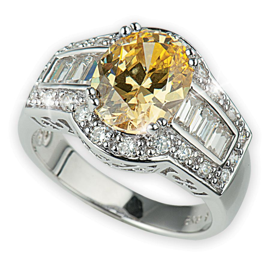 Venezia Ladies' Ring