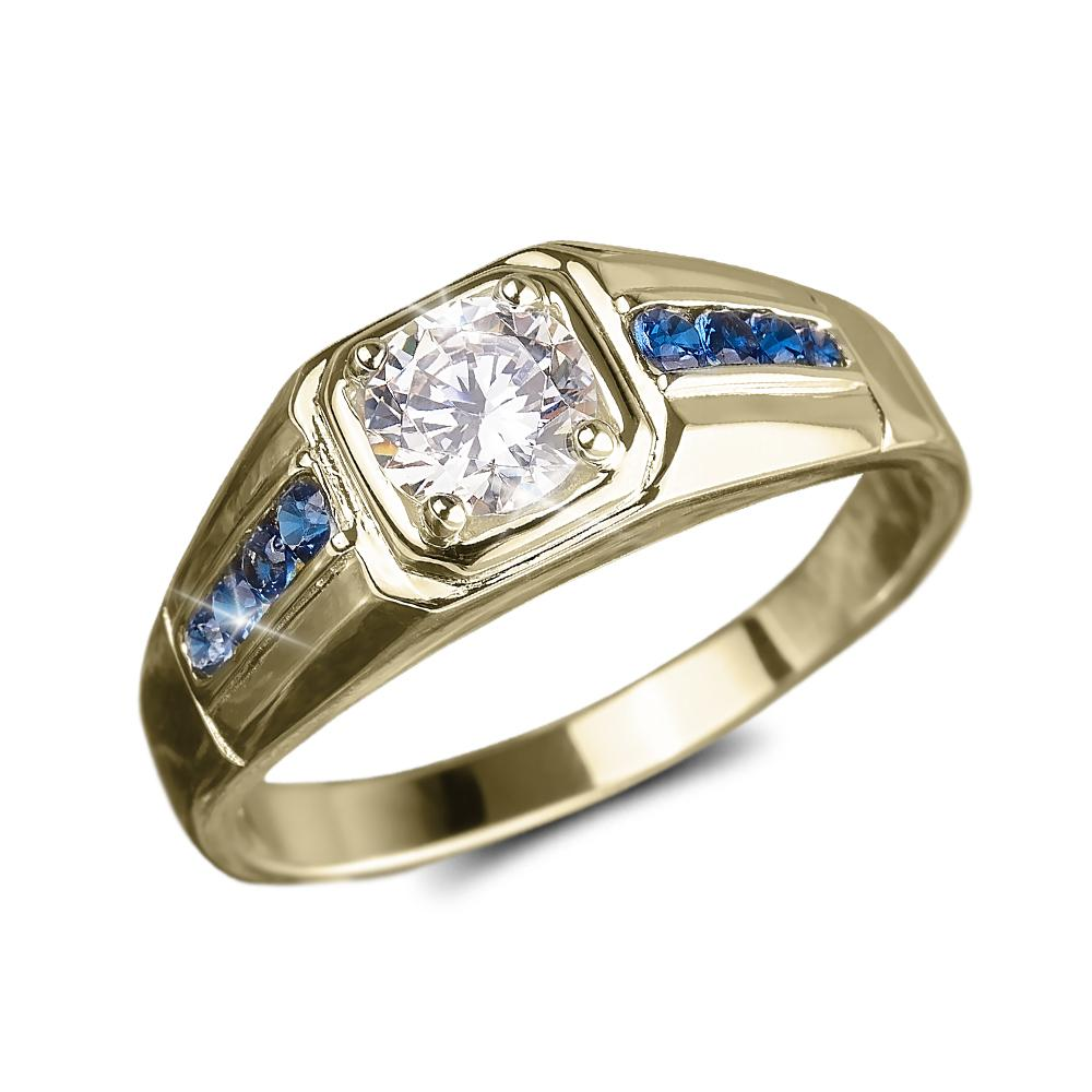 Kilgour Men's Ring