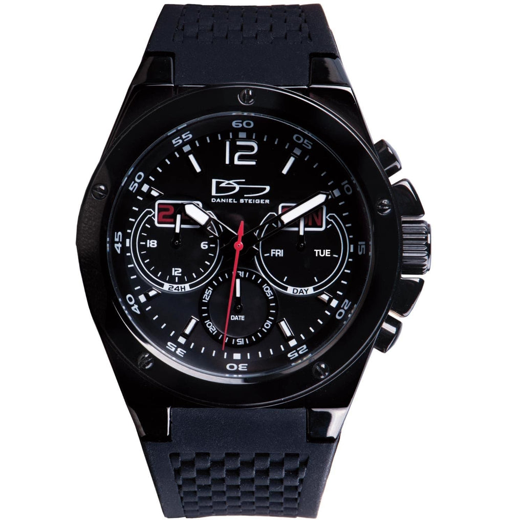 Commander Multi-Function Sable Black Watch