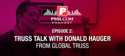 Truss Talk with Donald Hauger from Global Truss