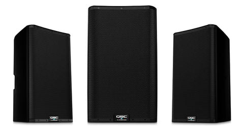 QSC K.2 Series Speakers