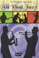 Hal Leonard All That Jazz - Visual Dvd - PSSL ProSound and Stage Lighting