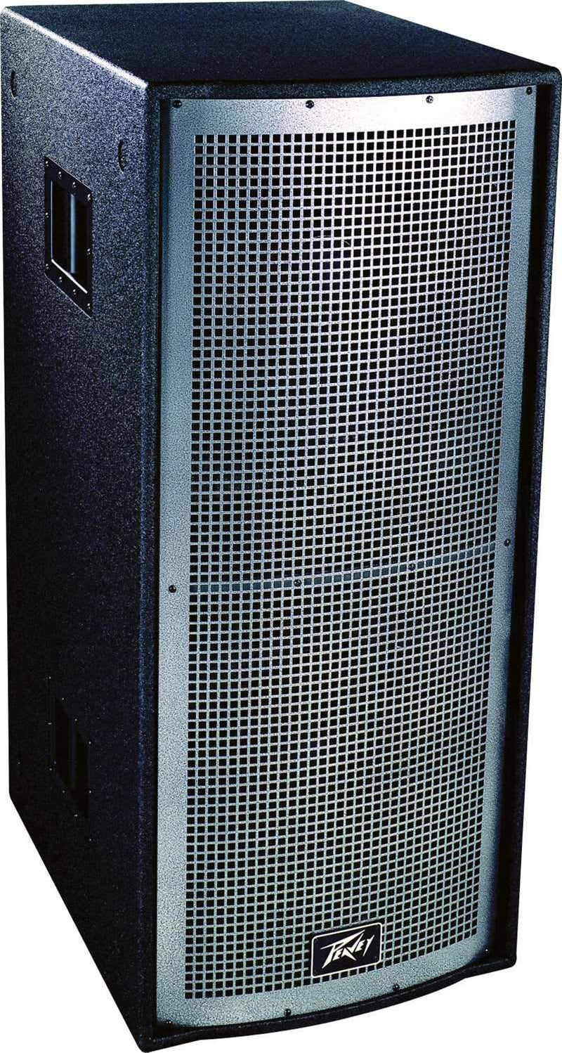 Peavey QW 218 Dual 18 in Passive PA Subwoofer - PSSL ProSound and Stage Lighting