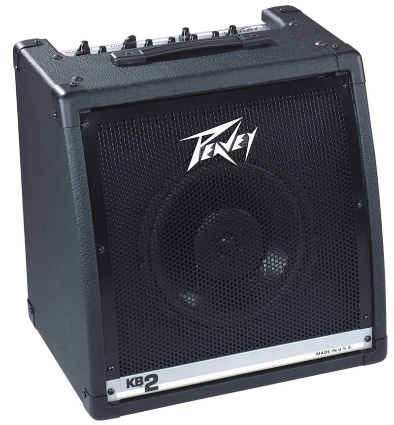 Peavey KB 2 Compact Personal Amplifier - PSSL ProSound and Stage Lighting