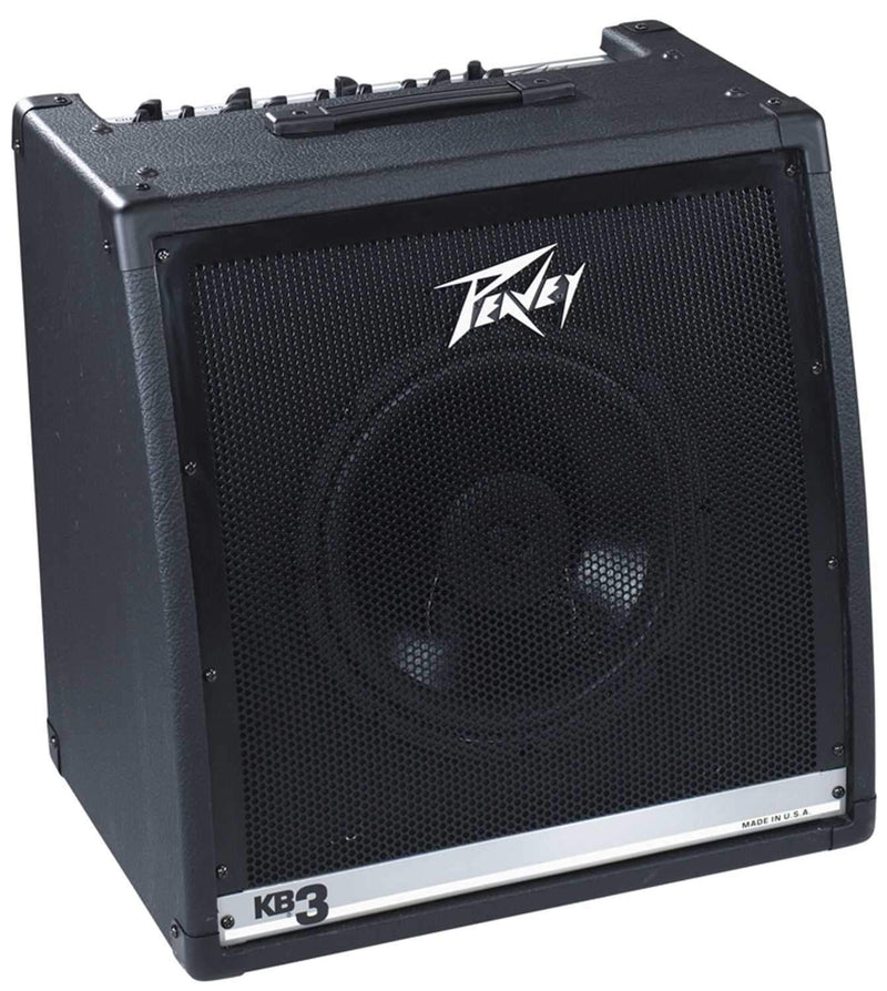 Peavey KB 3 60 Watt Personal Amplifier - PSSL ProSound and Stage Lighting