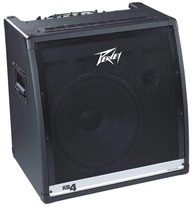 Peavey KB 4 1 X 15 Personal PA / Keyboard Amp - PSSL ProSound and Stage Lighting
