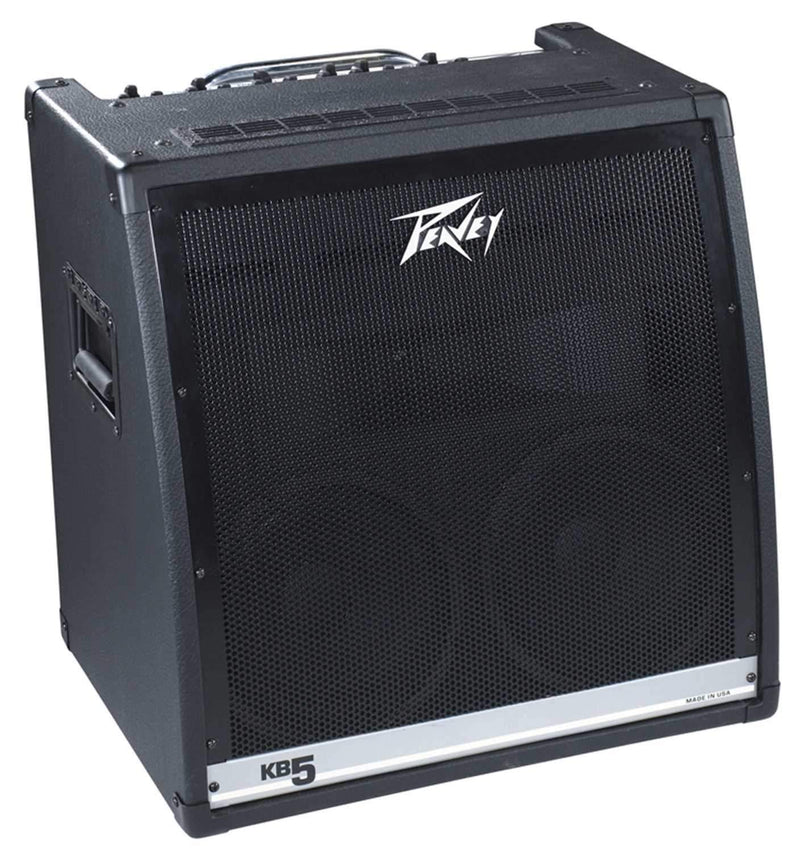 Peavey KB 5 2 x 10 Personal PA / Keyboard Amp - ProSound and Stage Lighting
