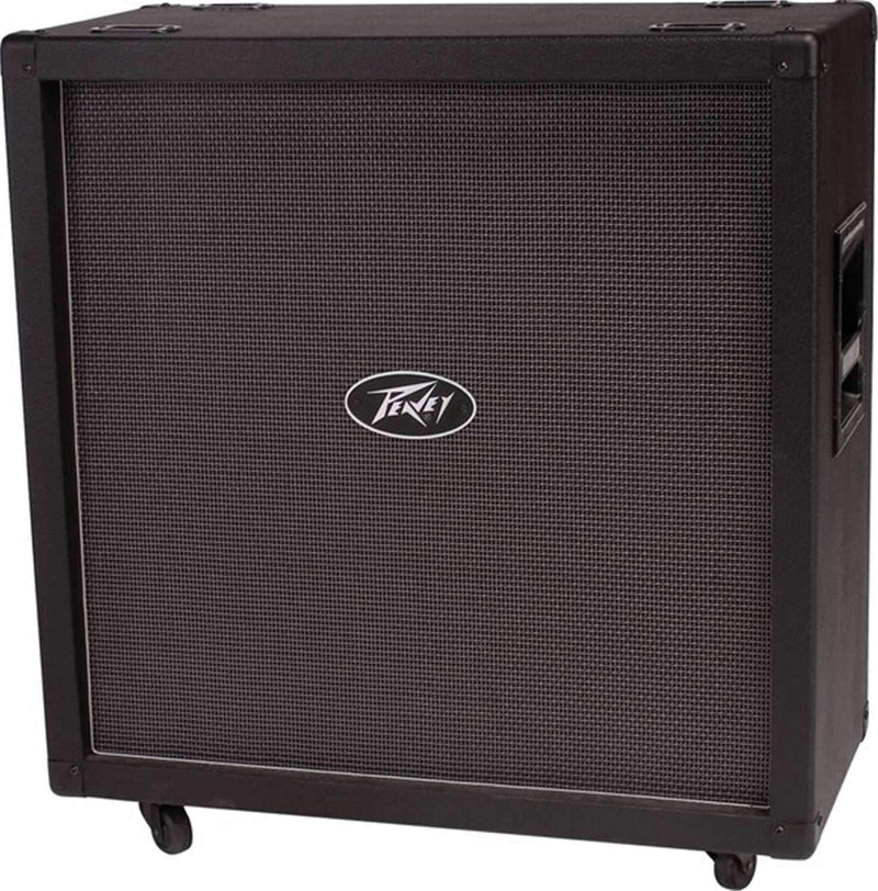 Peavey ValveKing 4 x 12 Straight Speaker Cabinet - PSSL ProSound and Stage Lighting