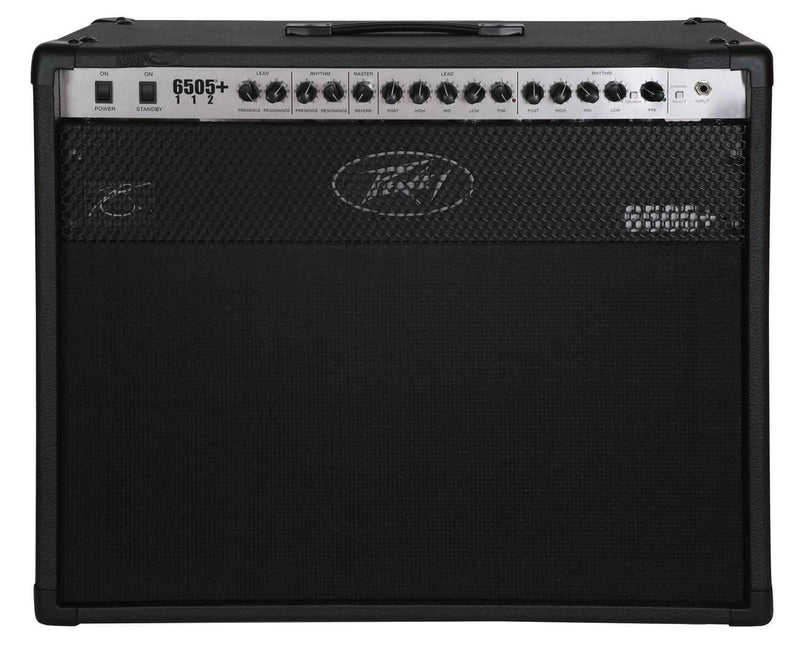 Peavey 6505 112 Combo Guitar Amplifier - PSSL ProSound and Stage Lighting