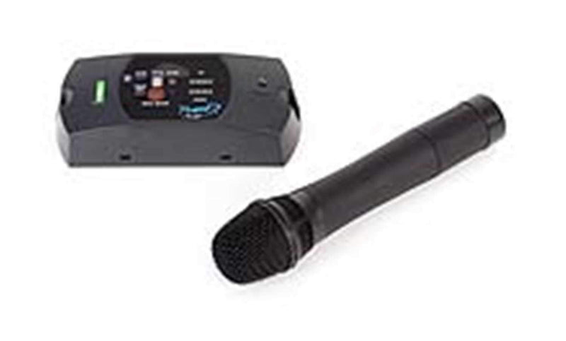 Fender Passport 069-2201-001 UHF Wireless HH Sys - PSSL ProSound and Stage Lighting