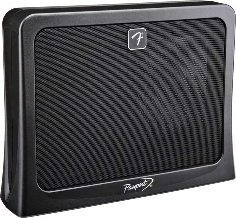 Fender Passport Executive Flat Portable PA System - PSSL ProSound and Stage Lighting