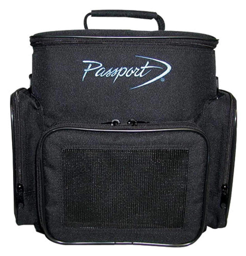 Fender Dc Accessory Bag For Passport System - ProSound and Stage Lighting