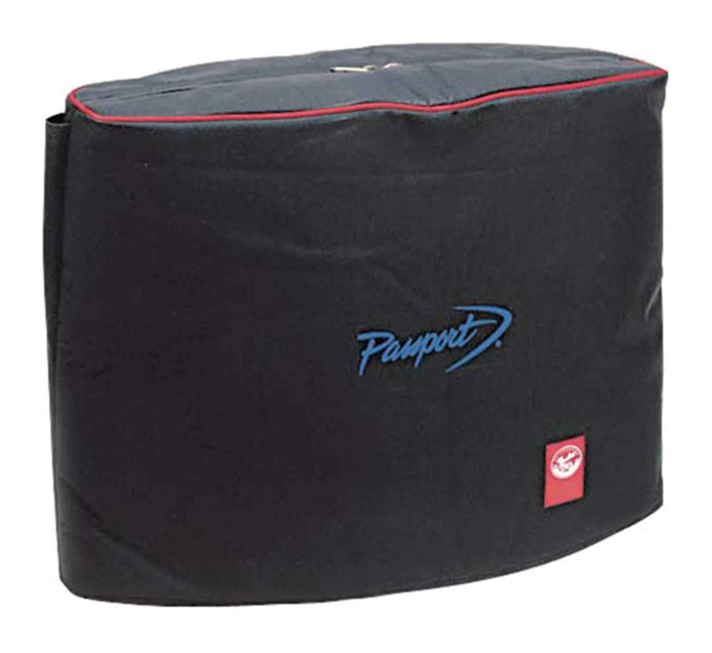 Fender 069-9010-000 Passport Cover For 80 & 150's - PSSL ProSound and Stage Lighting