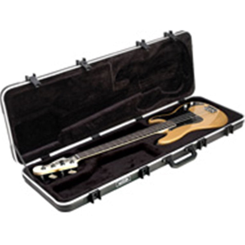 SKB 1SKB44 Electric Bass Hardshell Case - PSSL ProSound and Stage Lighting