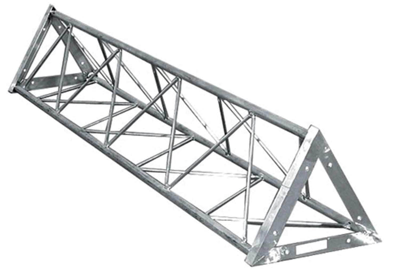 International 10Ft Closed End 14 Inch Tri Truss - PSSL ProSound and Stage Lighting