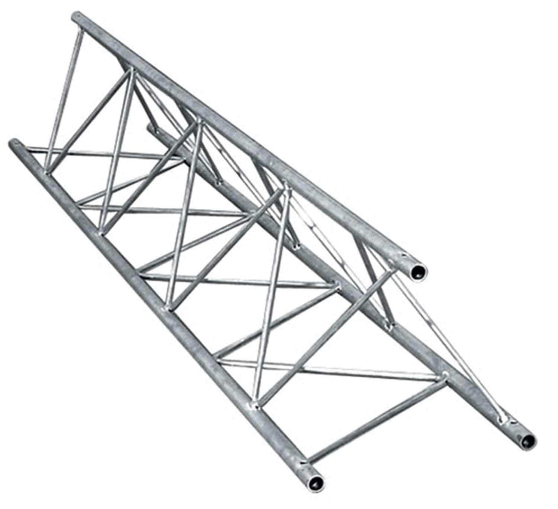 International Open End Tri-Truss 10 Ft with Spigots - PSSL ProSound and Stage Lighting