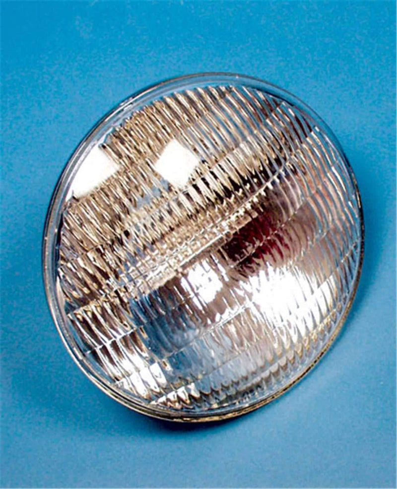GE PAR64 1000W 120V Sealed Beam Lamp Wide (FFS) - PSSL ProSound and Stage Lighting