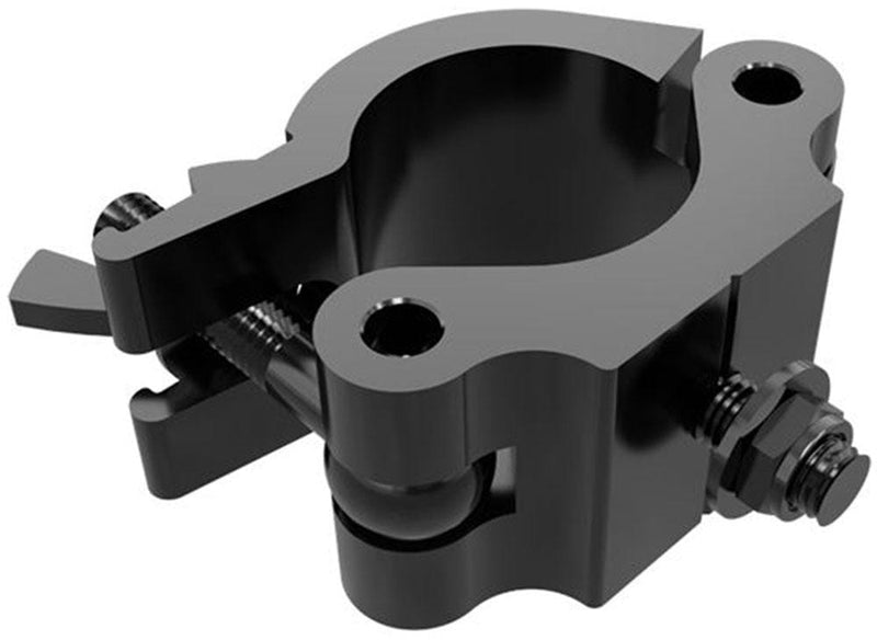 12412B Pro Clamp 2In Wrap Around 1100 Lbs-Black