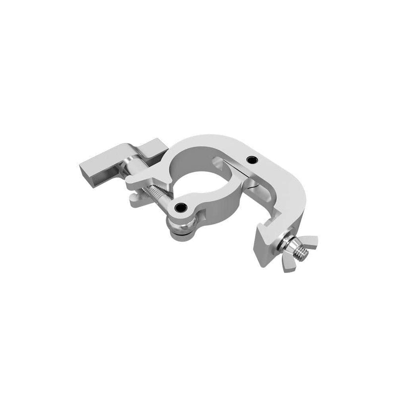 Global Truss Trigger Handle With Washer In Silver - PSSL ProSound and Stage Lighting