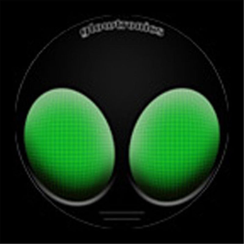 Glowtronics Non-Glow Slipmat - Alien - PSSL ProSound and Stage Lighting