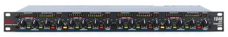 Dbx 1046 Quad Compressor Limiter - PSSL ProSound and Stage Lighting