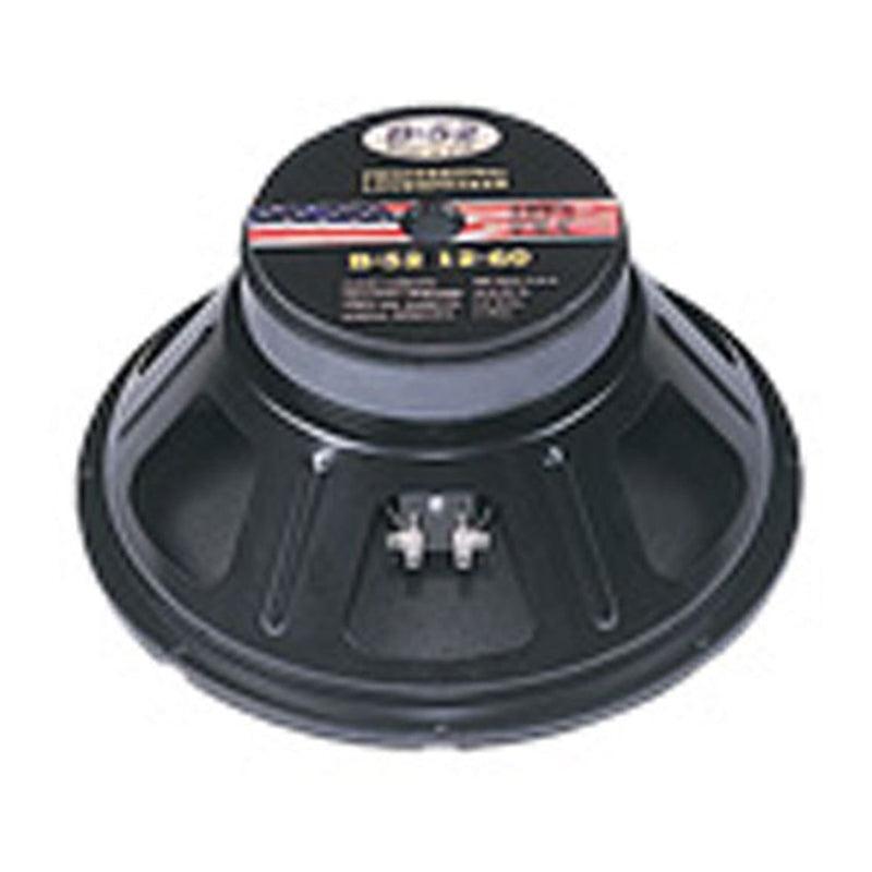 B52 10 Inch Raw Frame Speaker - PSSL ProSound and Stage Lighting