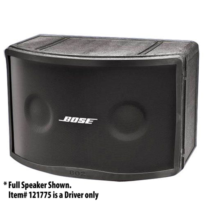 Bose 121775 Driver For The 802II - PSSL ProSound and Stage Lighting