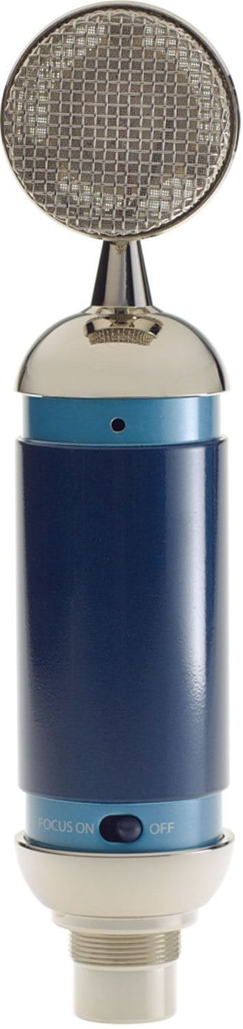 Blue Spark Digital Condenser Mic - Lightning Model - ProSound and Stage Lighting