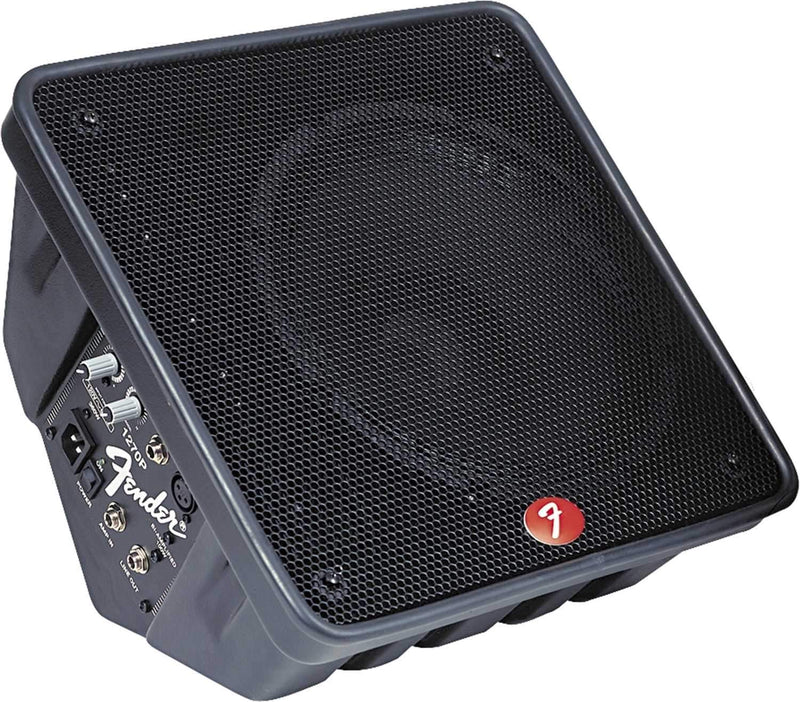Fender 1270-P 10-Inch 2-Way Powered Monitor - PSSL ProSound and Stage Lighting