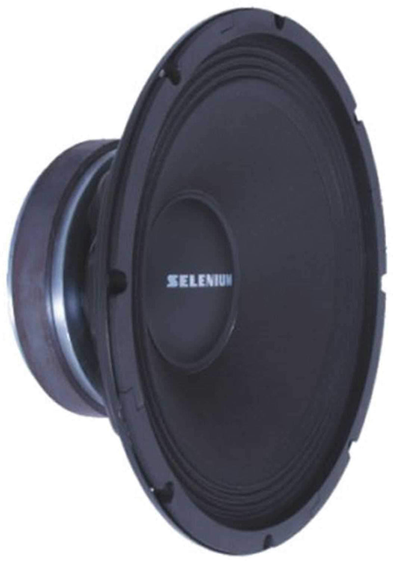 Selenium 12PW5 12-Inch Raw Fram Speaker 300-Watts - PSSL ProSound and Stage Lighting