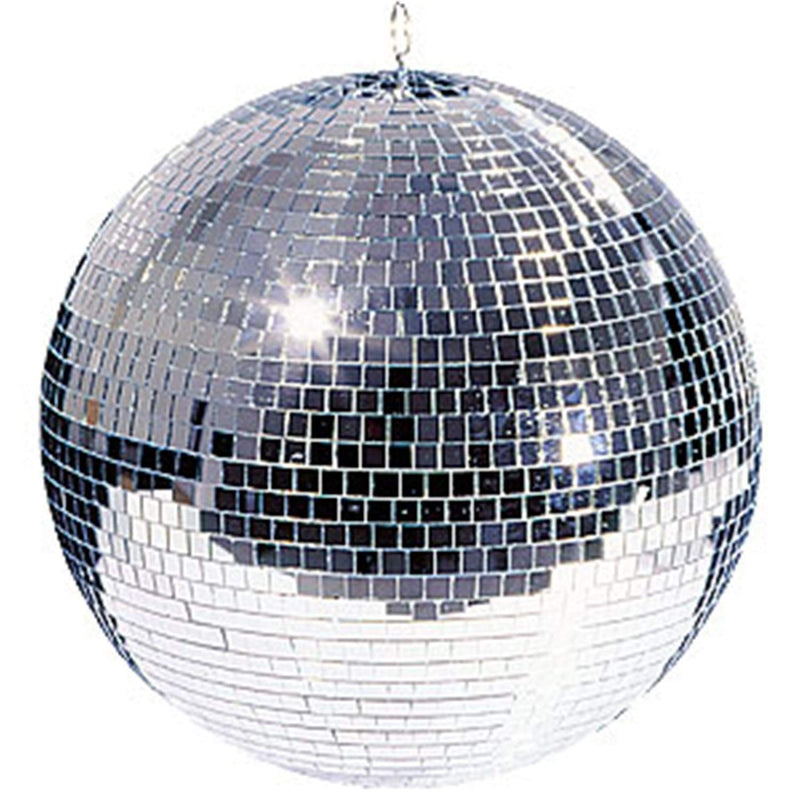 ADJ American DJ 16-Inch Glass Mirror Ball with Hook - PSSL ProSound and Stage Lighting