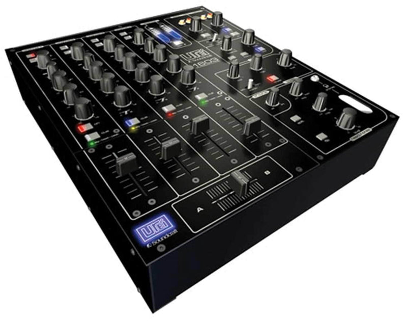 UREI 1603 4 Channel Dj Mixer - PSSL ProSound and Stage Lighting