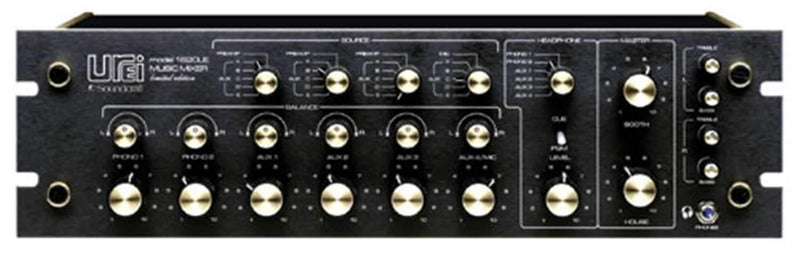 UREI 1620LE Rotary Mixer - PSSL ProSound and Stage Lighting