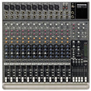 Mackie 1642-VLZ3 Premium 16-Ch Compact Mixer - ProSound and Stage Lighting