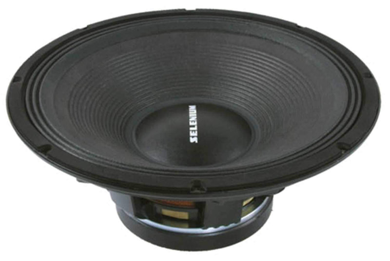 Selenium 18SWS800 18In Rawframe Subwoofer - ProSound and Stage Lighting