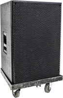 Meyer Sound CQ-1 Powered Loudspeaker - ProSound and Stage Lighting