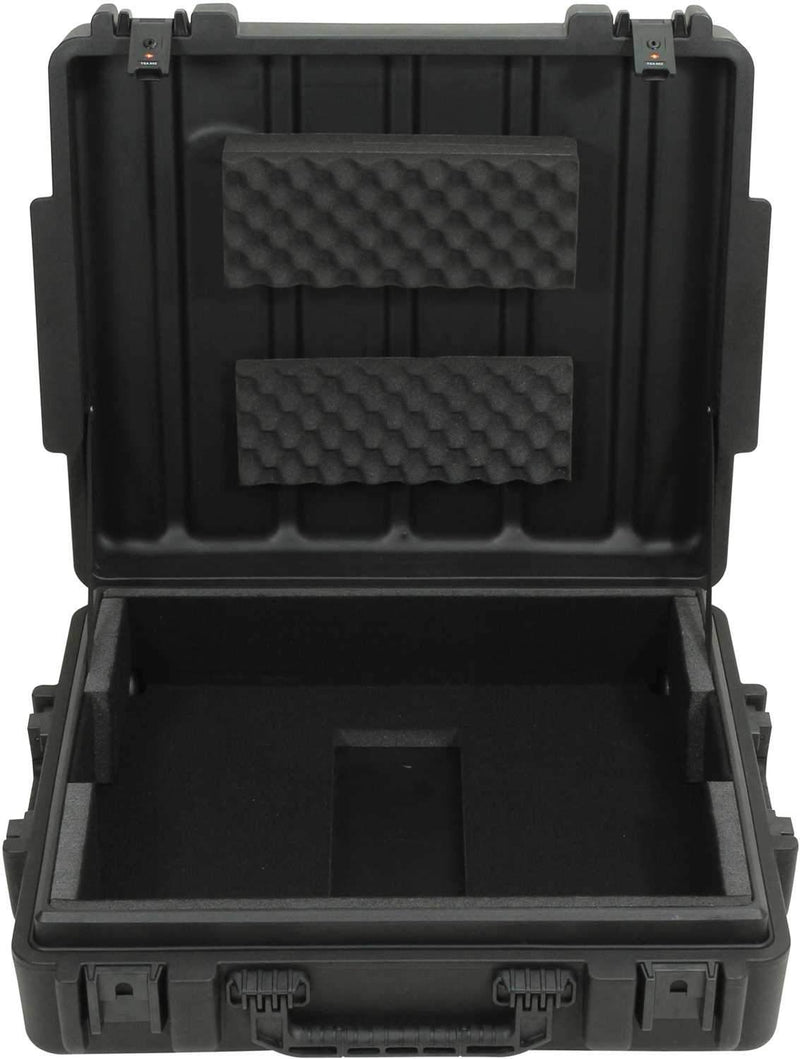 SKB 1R2723-8BW Case for PreSonus 24 A&H Zed-24 - PSSL ProSound and Stage Lighting