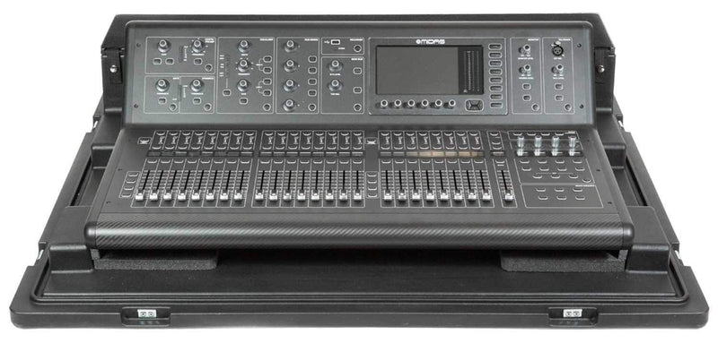 SKB 1RMM32-DHW Roto Mixer Case for Midas M32 PA Mixer - PSSL ProSound and Stage Lighting