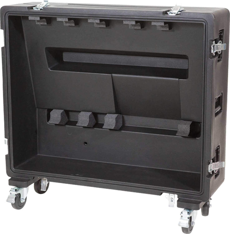 SKB Roto Molded Case for Behringer X32 w Wheels - PSSL ProSound and Stage Lighting