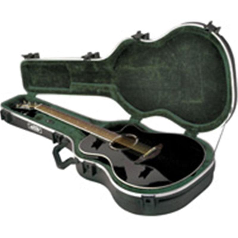 SKB 1SKB30 Thinline Acoustic Electric Guitar Case - PSSL ProSound and Stage Lighting
