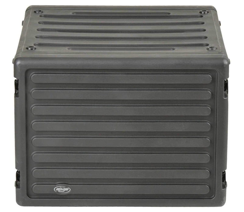 SKB 1SKB-R8U 8U Space Roto Molded Rack - ProSound and Stage Lighting