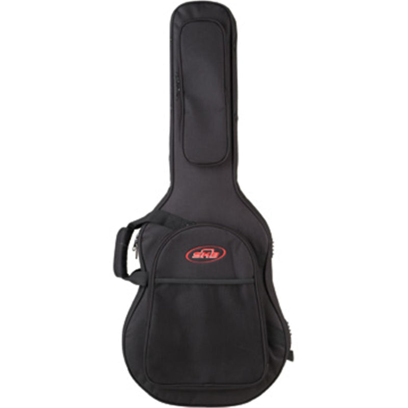 SKB 1SKBSC30 Thinline Acoustic/Electric Soft Case - PSSL ProSound and Stage Lighting