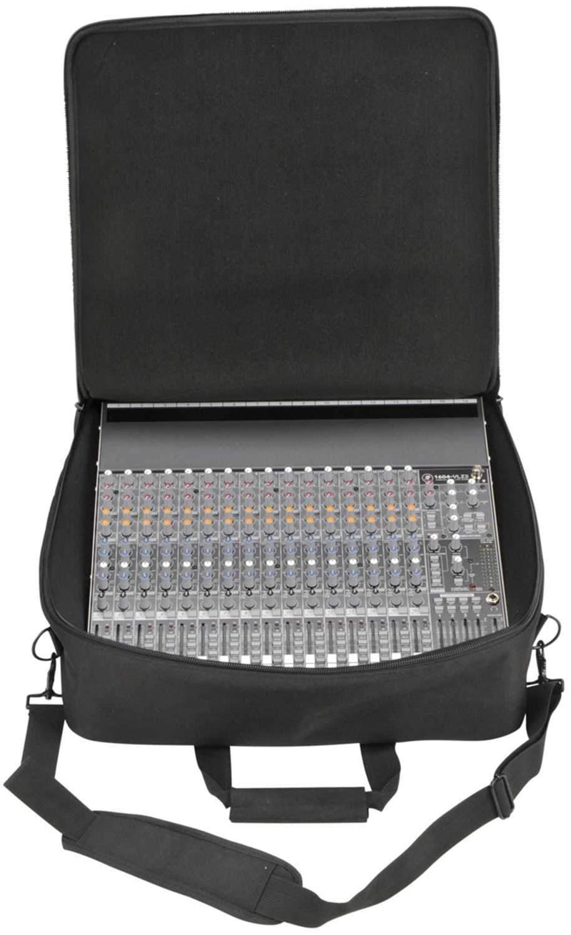 SKB 1SKBUB1818 18 X 18 X 5 Univeral Mixer Bag - PSSL ProSound and Stage Lighting
