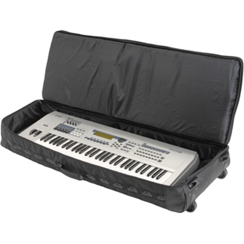SKB 1SKBKB61 61 Note Padded Keyboard Gigbag - PSSL ProSound and Stage Lighting