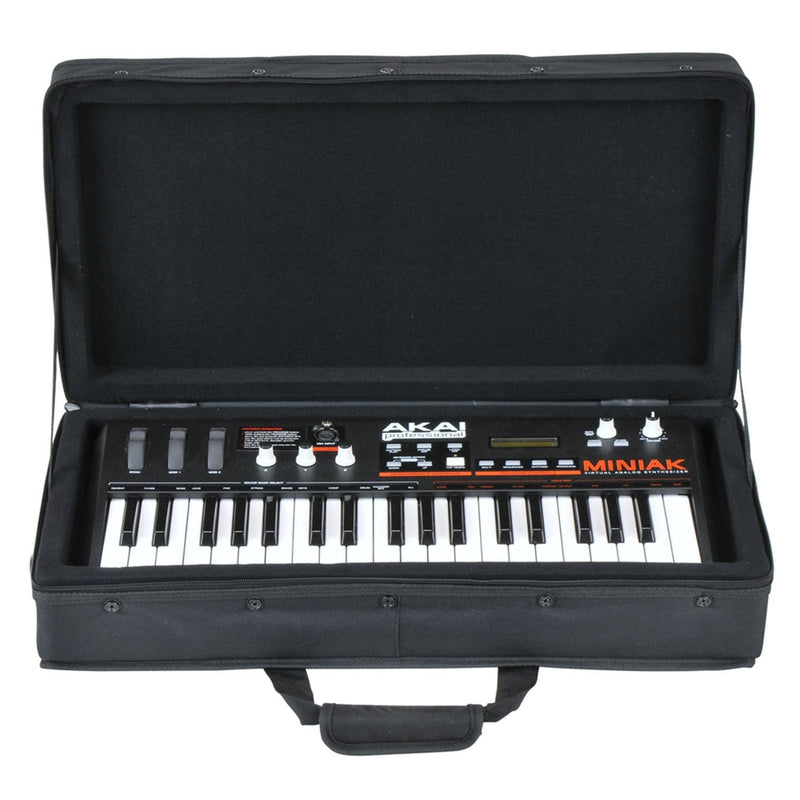 SKB 1SKBSC2311 Keyboard Controller Soft Case - PSSL ProSound and Stage Lighting